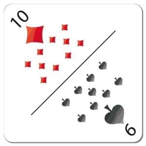 Bierdeckel-Poker