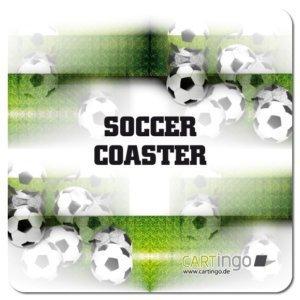 Soccer Doppelspielsatz