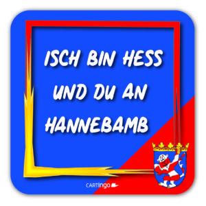 """Sprüchemix """"Hessisch"""""""