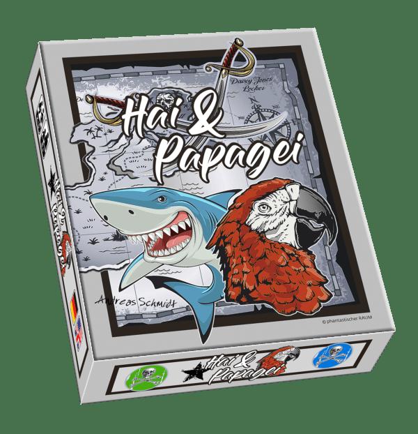 Hai & Papagai